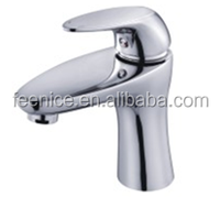 Brass chrome plating basin faucets FNF121510
