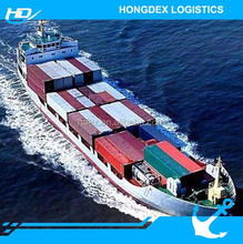 high efficient service with low sea freight to Mersin Turkey