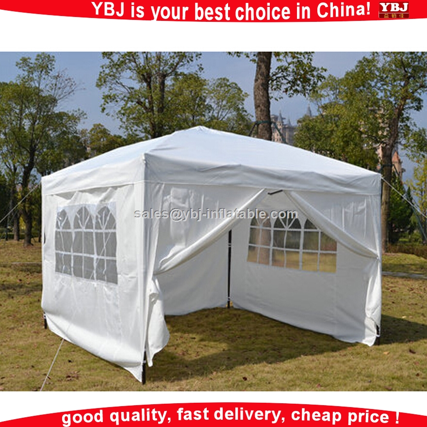 Portable Exhibition Tents : Promotional cheap portable canopy tent folding