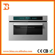 2015 New Product Built-in Industrial Microwave Oven