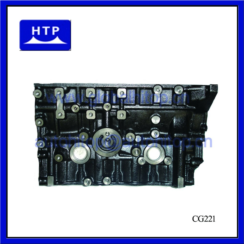 Engine Cylinder Block for Benz OM501