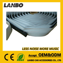 New arrival car interior accessories factory supply pure butyl acoustic insulation for car