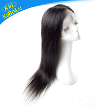 Feeling soft and smoth wholesale malaysian virgin hair full lace wigs, wholesale natural looking wigs for men