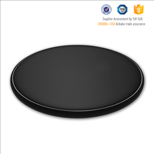 Intelligent-identification DC 5V 2A wireless charger for gionee mobile phone