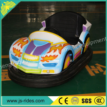 made in china of ground grid bumper car/electric car for sale