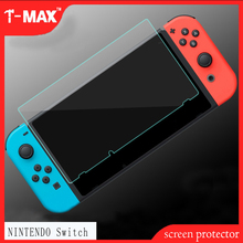 Best Tempered Glass Screen Protector Film Shield Case For Nintendo Switch