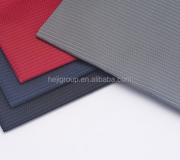 Upholstery Chinese polyester woven fabric
