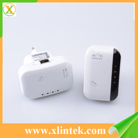Factory wifi repeater X-WR1 wireless-N 802.11 n/b/g network wifi router wifi repeater 300Mbps range expander signal booster