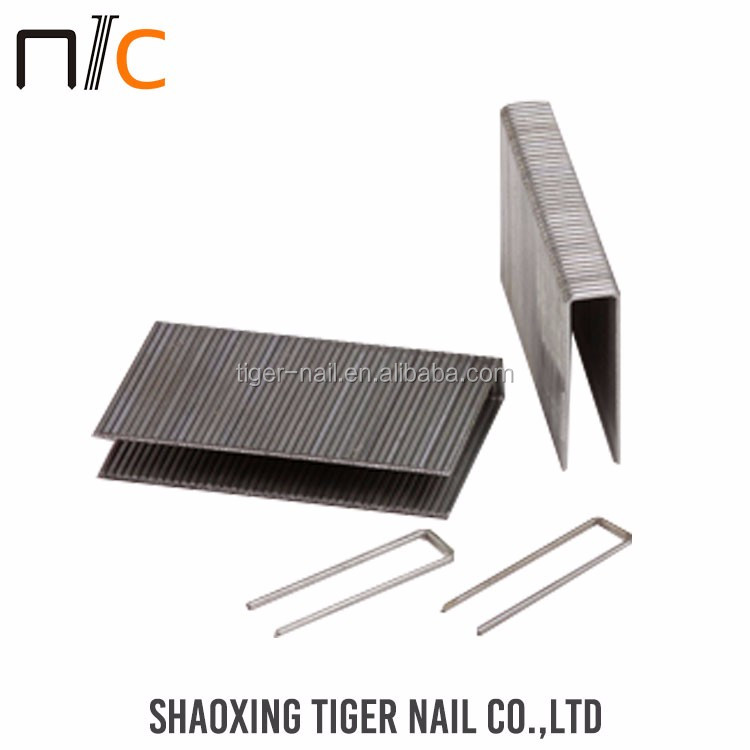 Factory selling Galvanized cf corrugated nails