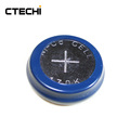 NI-CD Button cell Rechargeable battery 170K
