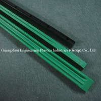 Plastic Linear Guide Rail Manufacturer