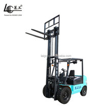 EP Material Handling Equipment Diesel Forklift for Sale