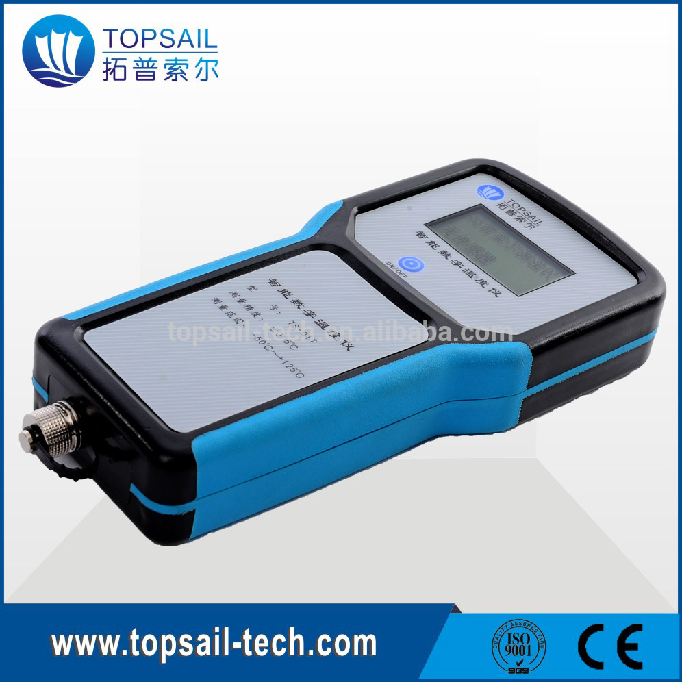Chinese temperature humidity transmitter with high volume battery