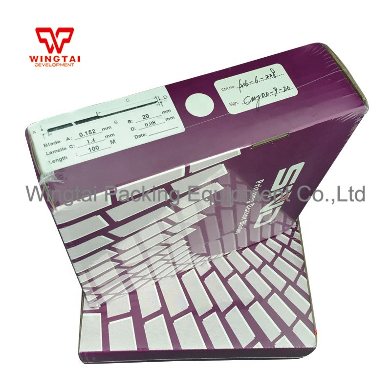 SND Sweden High quality carbon steel Printing Doctor Blades