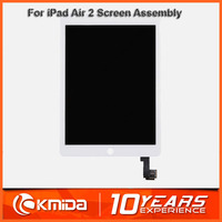 Wholesale LCD Touch Screen for iPad Air 2 Replacement LCD Digitizer Assembly