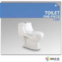T-004 Washdown Power Flush Toilet