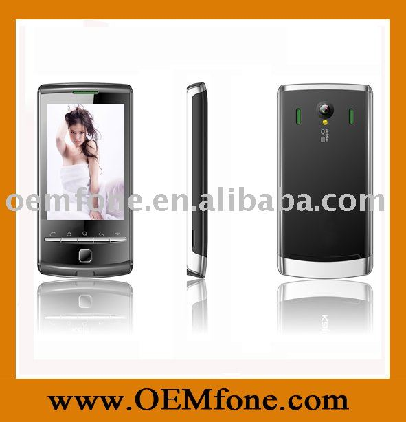 Android 2.2 cell phone, WIFI+GPS