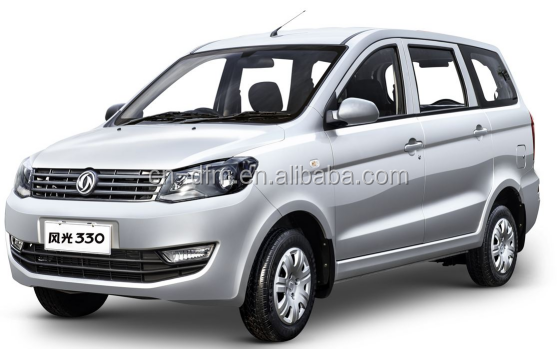 1500cc 7 seats/LHD/manual MPV (diesel drive)