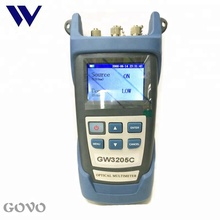Brand New GW3205C Handheld Fiber Optical Multimeter