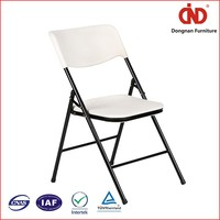 Kinds of PP plastic folding chair/camping chair /beach chair/table chair/banquet chair