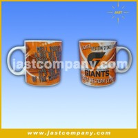 Coffee Ceramic Mug 2013 Popular Gift Items