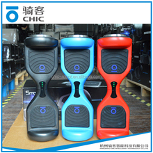 New design CHIC SMART C balancing adult three wheel scooter