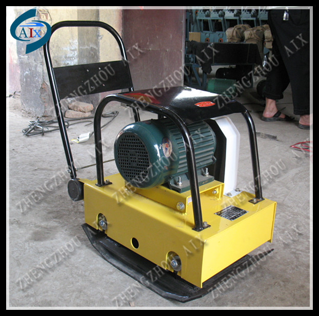 Factory price electric forward plate compactor