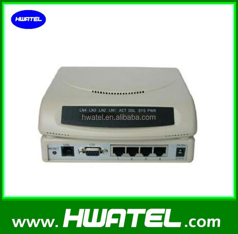 G shdsl bis Router <strong>modem</strong> with four Ethernet LAN 2 wire 5.7M