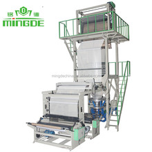 MINGDE film recycling extruder
