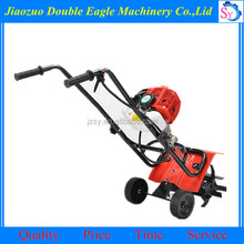 Multifunction mini garden weeder machine farm cultivator/Orchard tillage soil machine