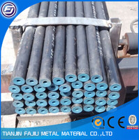non-alloy steel pipe din 2448 st35.8 seamless carbon steel pipe