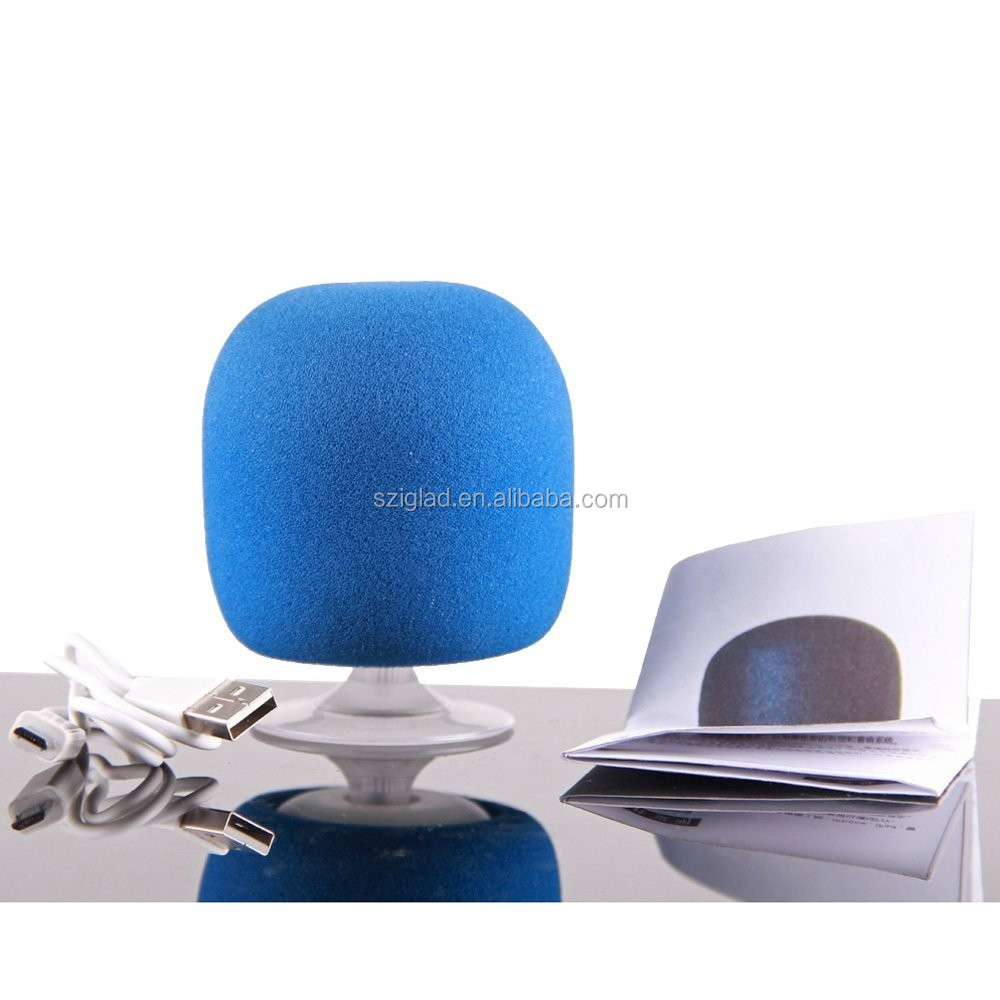 Manufacturer 2.1 music wireless amplifier Leisure computer Bluetooth Speaker