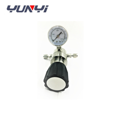Gas pressure regulator with best price