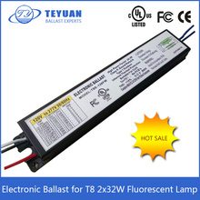 110-120V T8 2X32W Electronic Ballast for Fluorescent Lamp