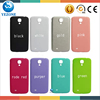 Colorful Back Battery Door Cover Housing For Samsung Galaxy s4 I9500