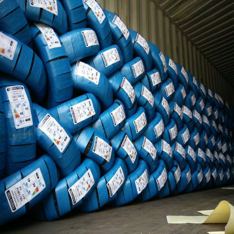 export car tire factory in china passenger car rubber tire 195R15C