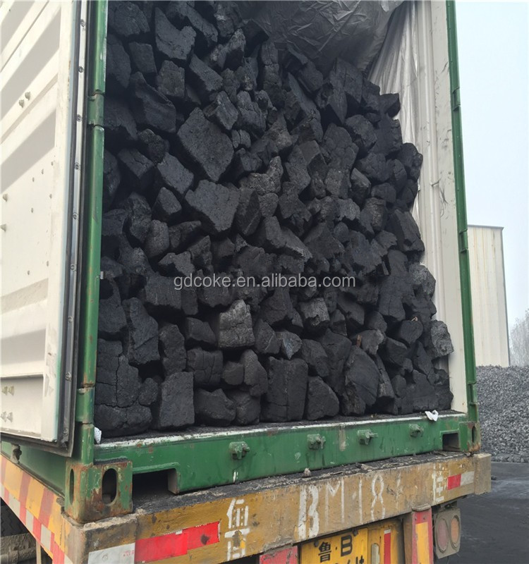 2016 hot sale low price 80-120mm Metallurgical Coke specification Sulphur 0.5% max