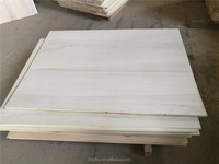 FSC Certified Wood Finger Jointed Panel