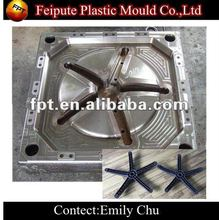 five star office chair base mould