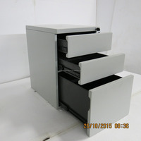 High quality filing cabinet with tracks mobile mass shelf file compactor