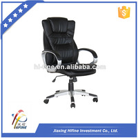 high back pu leather racing office chair,cushion cover for office chair,office chair with heated seat