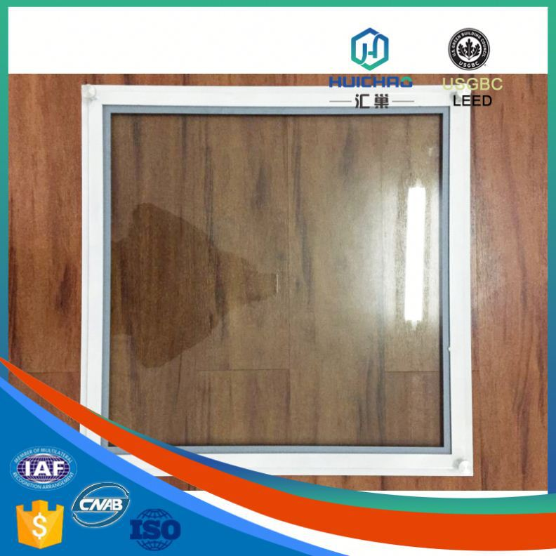 HC-G Wholesale high and top quality new type welcomed aluminum honeycomb glass floor price