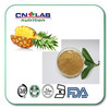 GMP factory Natural food grade Pineapple Extract Bromelain Powder