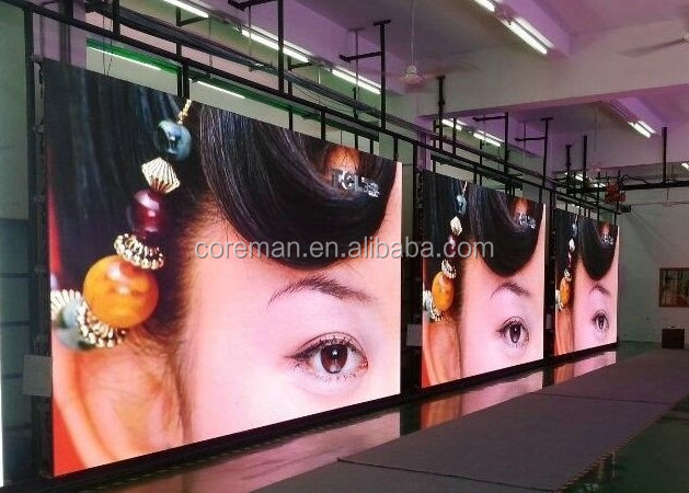 ali experts low cost led sports stadium signs display panel entertainment p10 p2 p16 CE