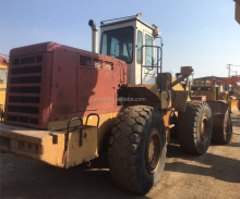 Japan made Kawasaki 90Z-III front loader used Kawasaki 90Z-III 85Z-IV 80z 85z 70z 70b wheel loader
