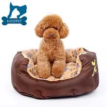 Decorative Pet Dog Bed With Cushion Decorative Pet Bed With Washable And Removable Mat