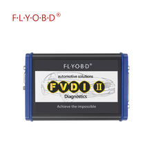 flyobd fvdi 2 full abrites commander 18 software diagnostic and scanner tools auto key programmer for most cars and fvdi2