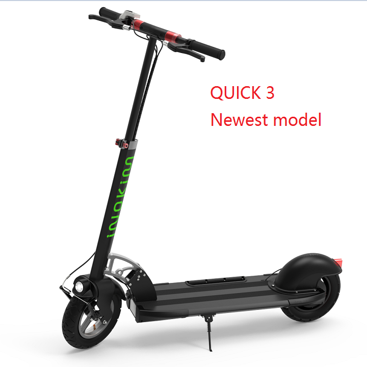 Inokim new products portable folding electric soooter bike mini scooter