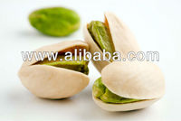 Pistachio In Shells