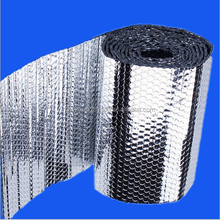 Antiglare Foil Faced XPE Foam Bubble Thermal Insulation For Building